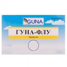 Buy Guna flu Powder (Tube) 1000 mg/g, 6 tubes, 1 g each