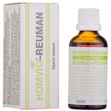 Buy Homvio Revman Drops (Bottle) 50 ml