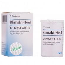 Buy Klimakt-Heel Tablets 50 tablets