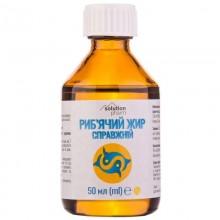 Buy Fish fat bottle 50 ml, 1 pc.