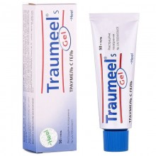 Buy Traumeel Gel 50 g