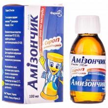 Buy Amizonchik Bottle 10 mg/ml, 100 ml