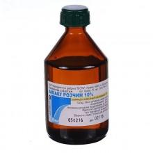 Buy Ammonia (Ammonia Solution) Bottle 100 mg/ml, 100 ml