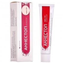 Buy Acnestop Cream 200 mg/g, 30 g