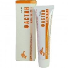 Buy Fastin Ointment 25 g