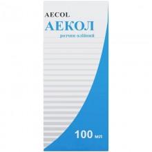 Buy Aecol Bottle 100 ml