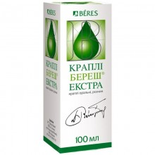 Buy Beresh Drops (Bottle) 100 ml, 1 pc.