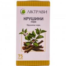 Buy Buckthorn bark Tea (Pack) 75 g