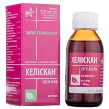Buy Heliskan Bottle 100 ml
