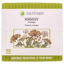Buy Caraway fruit Tea (Pack) 50 g