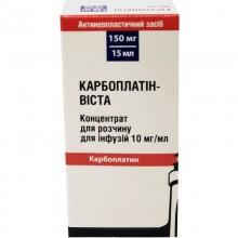 Buy Carboplatin Bottle 10 mg/ml, 15 ml