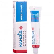 Buy Candid Cream 10 mg/g, 20 g