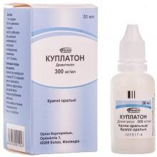 Buy Cuplaton Drops (Bottle) 300 mg/ml, 30 ml