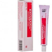 Buy Ecodax Cream 10 mg/g, 10 g