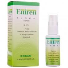 Buy Epigen Spray 0.1 mg/g, 15 ml