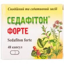 Buy Sedaphiton Capsules 48 capsules