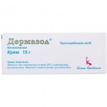 Buy Dermazole Cream 20 mg/g, 15 g