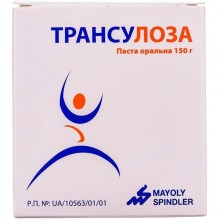 Buy Transulose Gel 150 g
