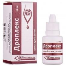 Buy Droplex Drops (Bottle) 15 ml