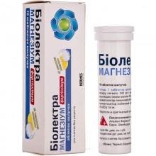 Buy Biolectra Tablets 10 tablets