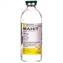 Buy Mannitol Bottle 150 mg/ml, 200 ml