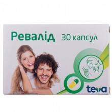 Buy Revalid Capsules 30 capsules