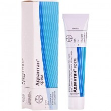 Buy Advantan Cream 1 mg/g, 15 g