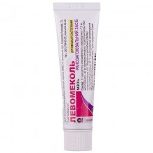 Buy Levomekol Ointment 40 g