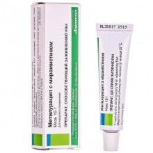 Buy Methyluracil Ointment 15 g