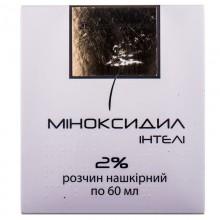 Buy Minoxidil Bottle 20 mg/ml, 60 ml