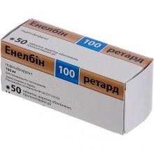 Buy Enelbin Tablets 100 mg, 50 tablets
