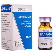 Buy Diaprazole Powder (Bottle) 40 mg