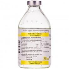 Buy Ringer's solution Bottle 200 ml