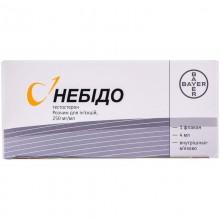 Buy Nebido ampoules 250 mg/ml, 1 ampoule of 4 ml